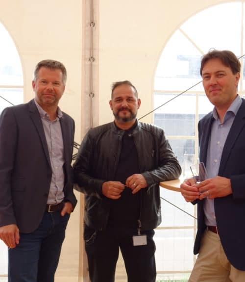 , Fête du bouquet à Senningerberg, Tom Simon Architectes, Tom Simon Architectes